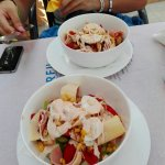 Photo de Enjoy the Food