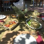 Photo of Harry's Paradise Garden Restaurant