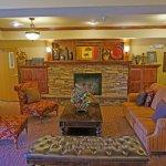 Holiday Inn Express Cedar City Foto
