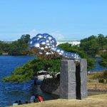Tokiwa Park Foto