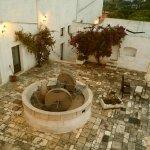 Masseria Fortificata Donnaloia Foto