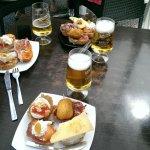 Foto de Café Iruña