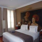 Hotel Le Walt Foto