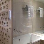 Baño de habitación doble estandar