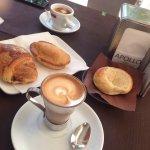 Bild från Apollo Cafe'