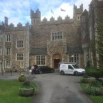 Foto de Waterford Castle Hotel & Golf Resort
