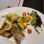 Foto de Hotel Restaurant Gasthof zur Post
