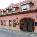 Fehér Rózsa Inn Sopron