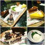 Can't decider dessert