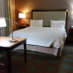 Photo de Hampton Inn & Suites Portland / Hillsboro-Evergreen Park