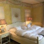 Foto di Romantik Hotel Am Bruhl