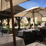 Photo de Galerie.M. Monpazier Cafe Restaurant