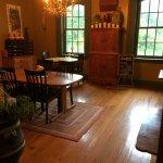 Foto de Alpenhorn Kitchen