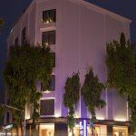 Hotel Rezaas