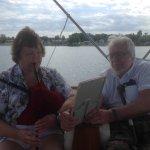 Diane and Ernie Celebrating their 60th Anniversary