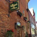 The Courthouse Inn & Restaurant