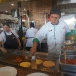 Photo of Restaurante Grants - La cocina del mundo