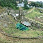 Teatro Romano (Roman Theater & Baths) Foto