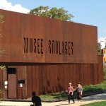 Photo de Musée Soulages