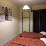 Foto di Hotel Pergamos