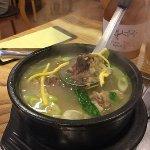 Fotografie: Togi Korean Restaurant