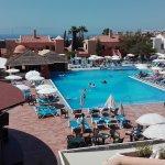 Foto de Dream Hotel Villa Tagoro