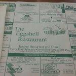 Eggshell Restaurantの写真