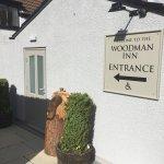 صورة فوتوغرافية لـ The Woodman Inn