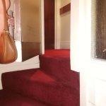 Belgrave House Hotel London Victoria Foto