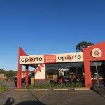 Oporto - Plumpton