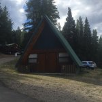 Photo de Pahaska Teepee Resort