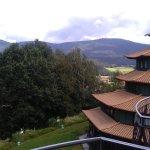 spa pagoda