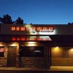 Bent Fork Restaurant