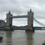 Foto de Hilton London Tower Bridge