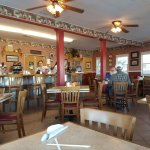 Molly Brown's Country Cafe