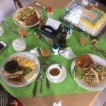 Photo de GreenLagoon Wellbeing Resort