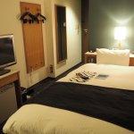 Foto de APA Hotel Saga Ekimae Chuo