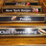 Photo of Sasebo Burger Log Kit