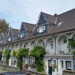 Kruppsiedlung Margarethenhohe Foto
