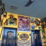 Cafe Grill La Luna