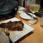 Millhouse Steakhouse Brunswick Foto