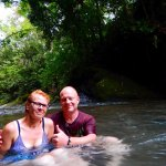 Foto de Rio Tico Safari Lodge
