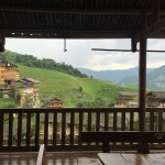 Longji Holiday Hotel Foto