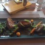 96 Winery Road Restaurant Foto