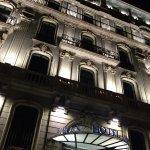 Silken Gran Hotel Havana Foto