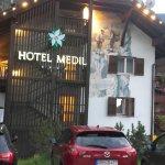 Hotel Medil Campitello Foto
