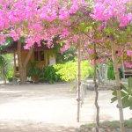 Bumbangku Beach Cottage Foto