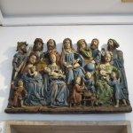 Dänisches Nationalmuseum Foto