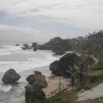 Photo de Bathsheba Beach
