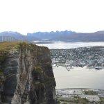 Scandic Grand Tromso Foto